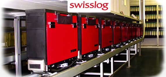 Swisslog Pneumatic Tube Systems